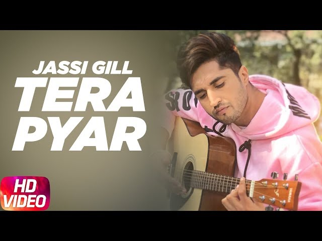 Tera Pyar | Jassi Gill | Punjabi Song Collection | Speed Records