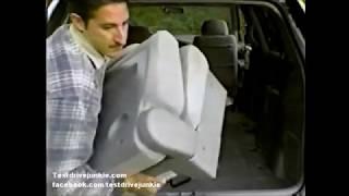 459. MotorWeek 1998 Toyota Sienna Test Drive