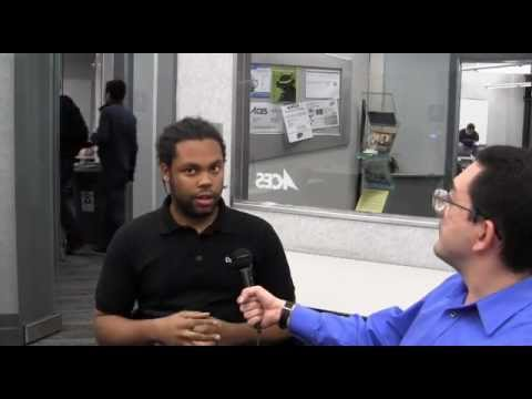Aspect Ratio - INNOVA Gameworks and Animation - Interview with DuShaun Williams