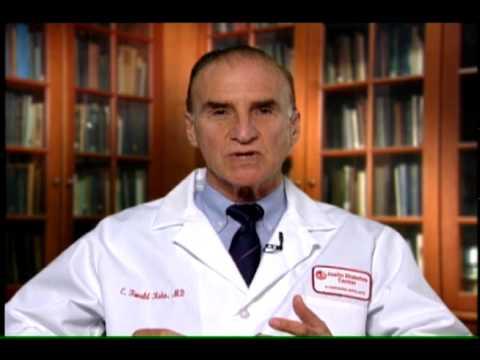 The Discovery Of Brown Fat | Dr. C. Ronald Kahn. Joslin Diabetes Center