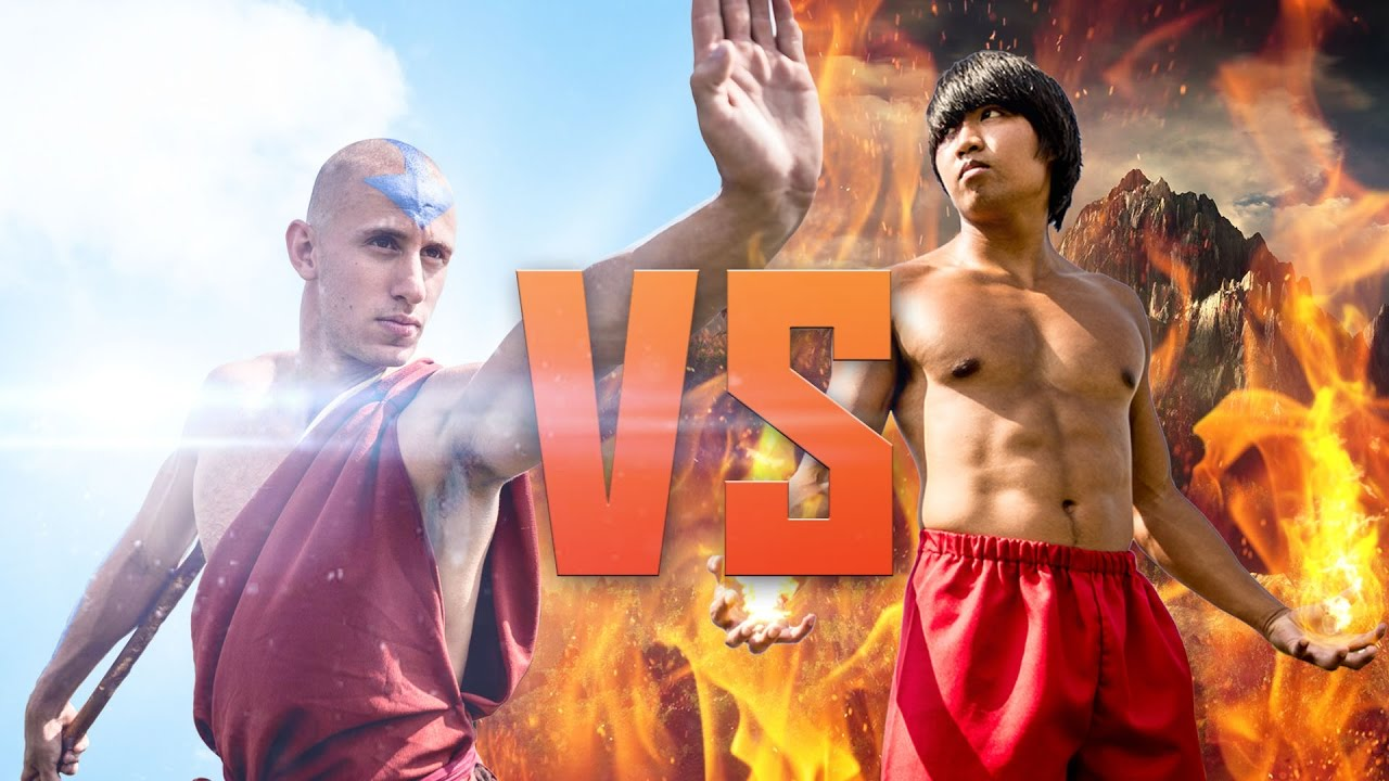 Download Avatar: The Last Airbender   Live Action Short Film