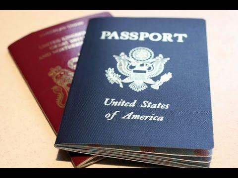 Регистрация двойного гражданства для россиян