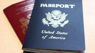 Регистрация двойного гражданства для россиян(Если по семейным или иным обстоятельствам вы собираетесь переехать в другую страну, неизбежно встанет..., 2015-09-03T15:48:33.000Z)