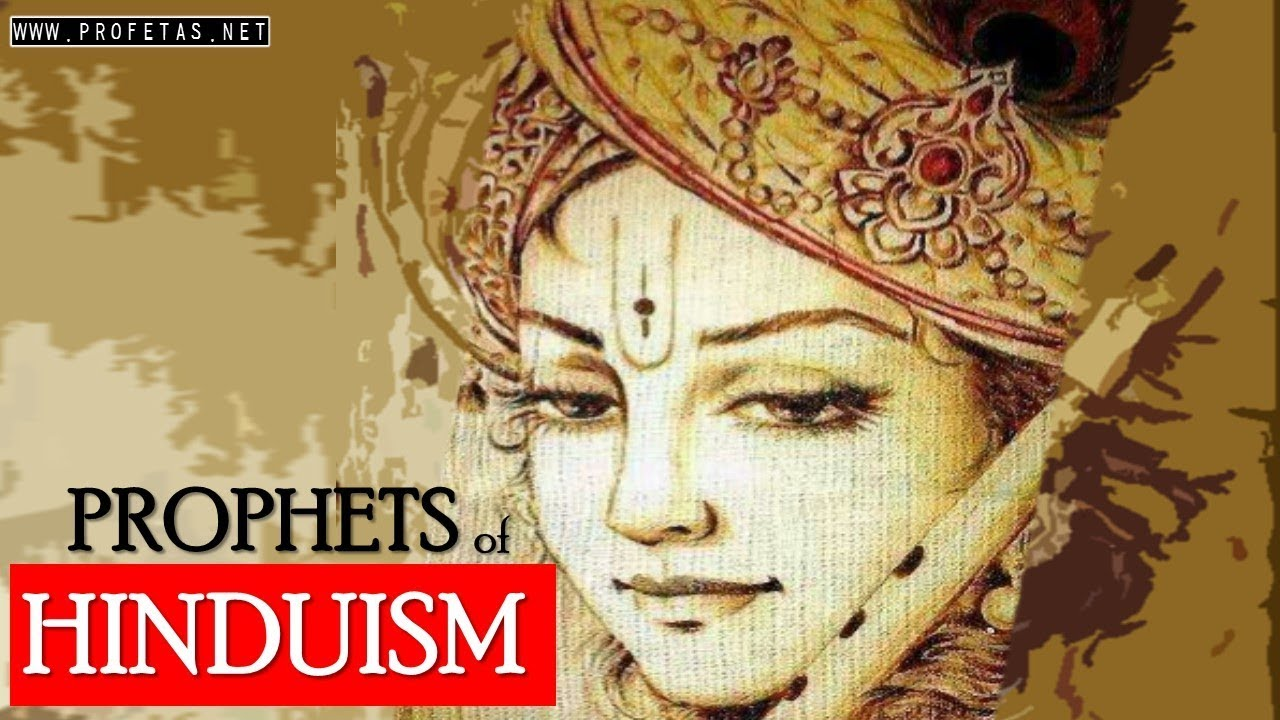 Dr Zakir Naik - 7609 - Prophets of Hinduism