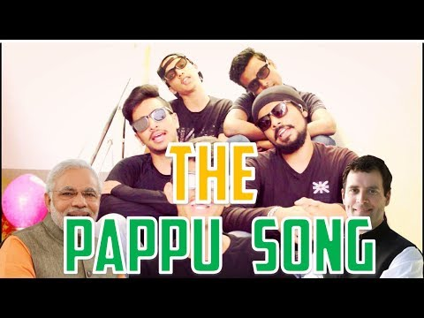 Sonu Song Parody | The Pappu Song | Vinestine Parody