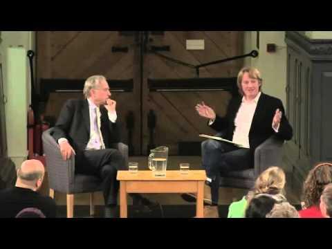 In Conversation with Richard Dawkins • September 27, 2015.