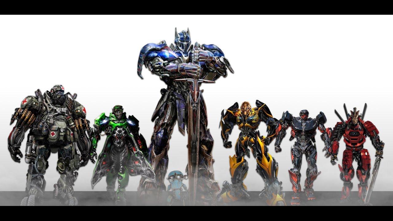 Imagenes De Transformers: TRANSFORMERS 5-ANALISE #2-LISTA DE AUTOBOTS E DECEPTICONS