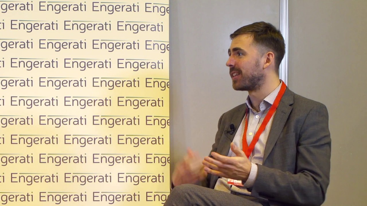 CIRED 2019 – Robert MacDonald, Head of Consulting, Smarter Grid Solutions