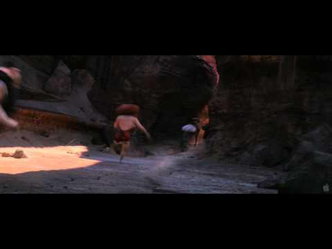 ตัวอย่างหนัง The Croods [HD ซับไทย]