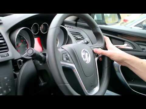 Vauxhall Bluetooth OEM Style Integration Retrofit Kit