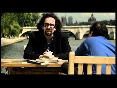Tim Burton Interview 1998