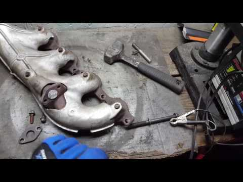 5.3 egr delete cheap part 2