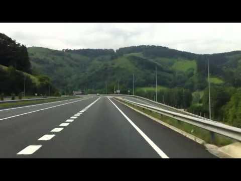 Biarritz to Pamplona