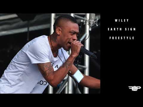 Wiley - Earth Sign Freestyle