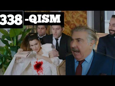 Qora Niyat 338 Qism Uzbek Tilida Turk Film кора ният 338 кисм