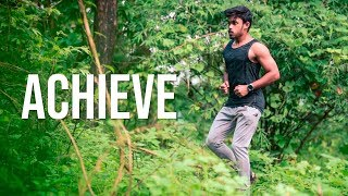 YOU CAN ACHIEVE ANYTHING! - MOTIVATIONAL VIDEO