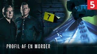 Rejseholdet efterforsker jalousidrabet i Nordjylland | Profil af en morder | Kanal 5