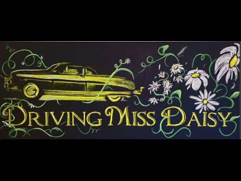 Driving Miss Daisy Round Table