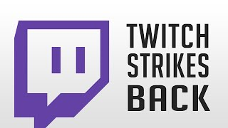 Twitch Strikes Back | Copyright Strikes | Wieso und Warum? thumbnail