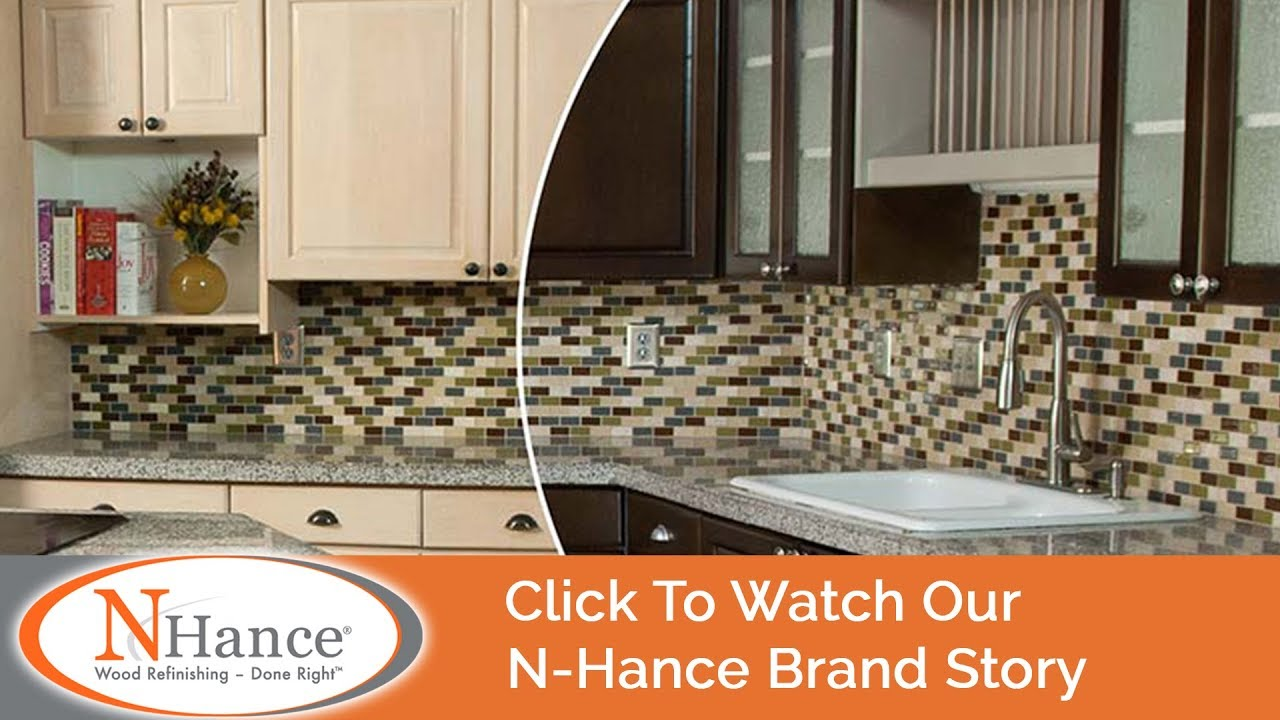 N Hance Wood Refinishing Services Franchise