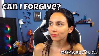 It's Hard to Forgive - Naked Truth 2.0 (Live)