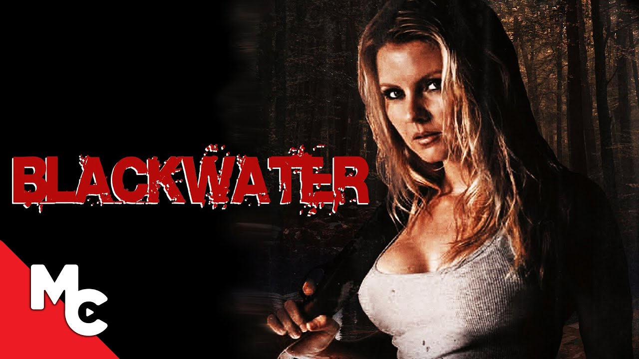 Download Blackwater   Full Action Survival Movie