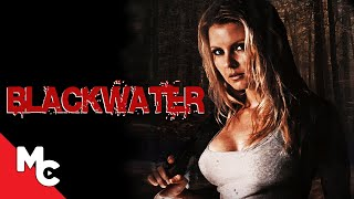 Blackwater | Full Action Survival Movie