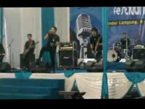 Wali - Bukan Bang Toyib [Overture Band - Cover]