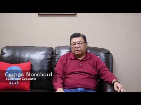 Shawnee Language - Lesson 1