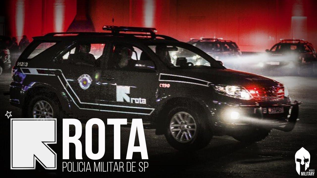 Motivacional R O T A Polícia Militar Sp