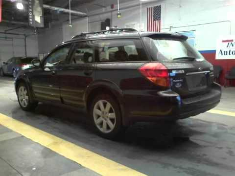 2006 subaru legacy wagon outback ltd auto salem new. Black Bedroom Furniture Sets. Home Design Ideas