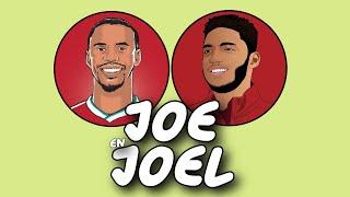 DE AVONTUREN VAN JOE & JOEL!! (Road to Liverpool #3)