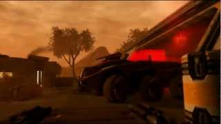 Carrier Command: Gaea Mission - Play & Contribute Beta Extended Trailer