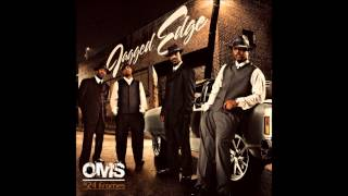 Jagged Edge - Girl Its Over [HQ]