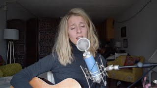 The Sea - Corinne Bailey Rae (Madison Malone Cover)