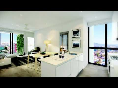 Aqua Apartments - Newstead QLD - iBuyNew