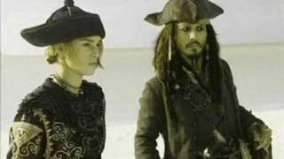 La Canción del pirata - Gómez Naharro