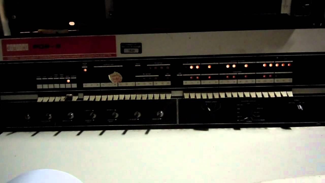 DEC PDP-9 Restoration - RICM
