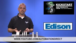 Fuse Holders by Edison from AutomationDirect