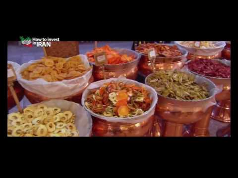 How to invest in Iran video - produced by Lavan