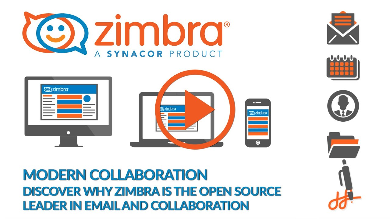 Zimbra Reviews: Overview, Pricing and Features
