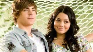 HSM3 - Just wanna be with you (HQ & full + lyrics + download)