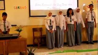 Musikalisasi puisi Hampa ~ Chairil Anwar
