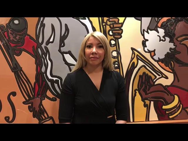 Actriz  Ana Mora se convierte en la primera mujer en producir lospremios USA Music 2018