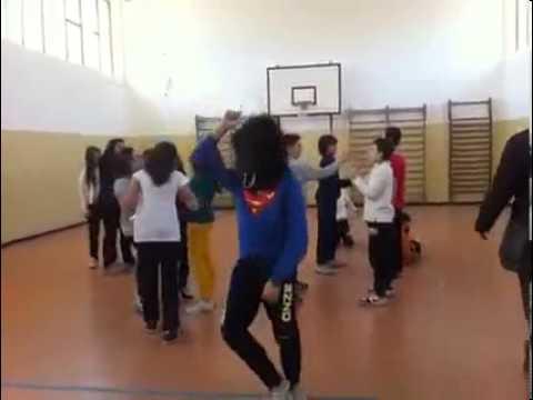 Harlem Shake 2B Campora San Giovanni
