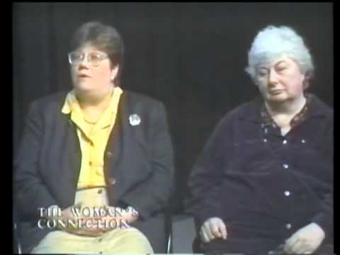 Pamela Hare & Sue Lawless (The National Shakespeare Conserva