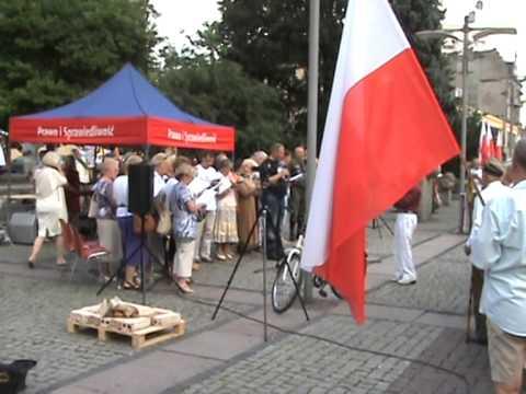 Czerwone Maki na Monte Cassino - Śpiewnik Polski - Szczecin 2014