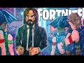 John Wick 3 Fortnite Battle Royale