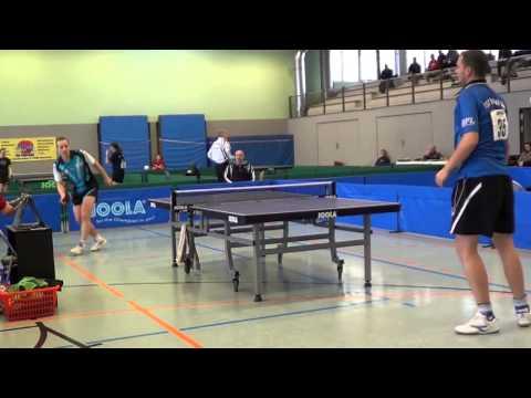 2013 - Landesmeisterschaften - 2013 Finale Herren Einzel