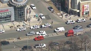 Canad Muertos y heridos en un atropellamiento masivo en Toronto